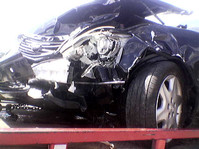 Top Toronto Car Accident Lawyer